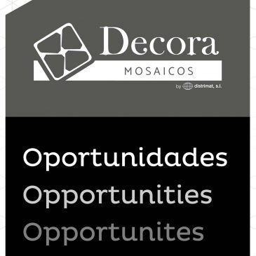 Opportunities Cevisama 2020
